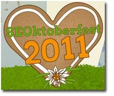 SEOktoberfest 2011 - Logo