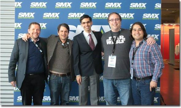 SMX München Gruppe